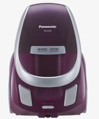 Máy hút bụi Panasonic MCCL433RN46/86 (MC-CL433RN46/86), 1.2 lít, 1.800 W