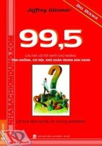 99,5 Câu Trả Lời Tốt Nhất Cho Những Tình Huống Cơ Hội Khó Khăn Trong Bán Hàng