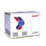 Tủ đông Sanaky VH230A (VH-230A) - 230 lít, 107W