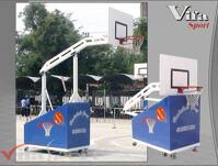 Trụ bóng rổ thi đấu (xếp) 801870