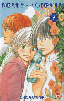 Honey and Clover - Tập 7