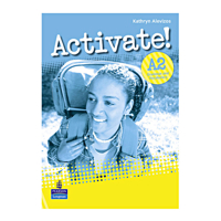 Activate! A2: Grammar And Vocabulary