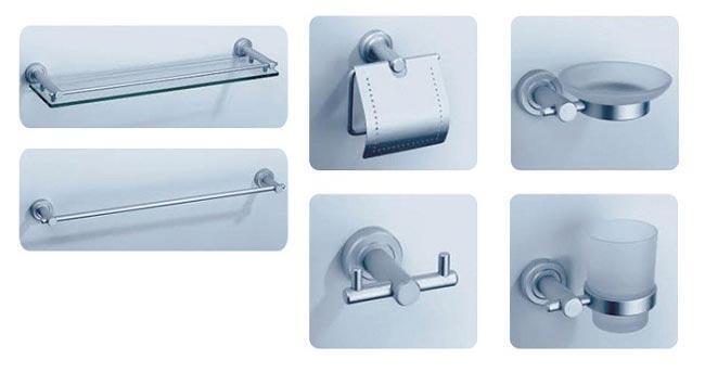 Bộ phụ kiện phòng tắm Duraqua PK6900 - 6 món