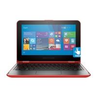 Laptop HP Pavilion X360 11-K116TU P3U75PA