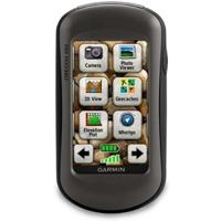 Thiết bị định vị GPS Garmin Oregon 550