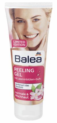 Tẩy tế bào chết Balea Peeling Gel 75ml