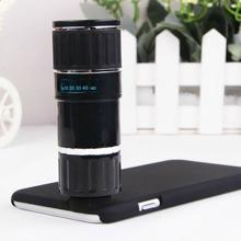 Ống kính Lens 12x cho điện thoại IPHONE 6 NEW