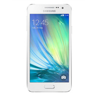 Điện thoại Samsung Galaxy A3 - 16GB