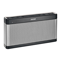 Loa di động Bose Soundlink Bluetooth Speaker III