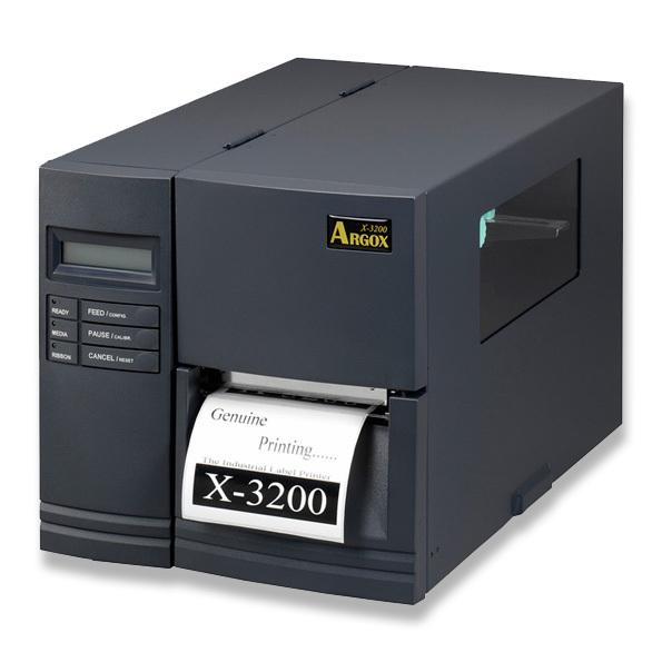 Máy in mã vạch Argox X3200V (X-3200V)