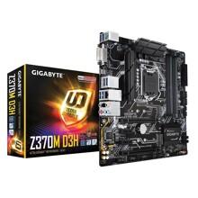 Bo mạch chủ - Mainboard Gigabyte Z370M-D3H