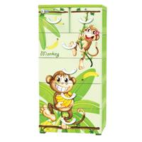 Tủ Nice Đại Đồng Tiến T1220-5 khỉ con