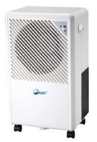 Máy hút ẩm FujiE HM-616EB - 3.6 lít, 240W