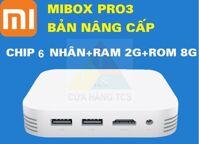 Mibox Pro3 Bản Nâng Cấp Chi Nhánh HCM