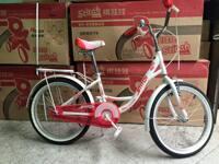 Xe đạp trẻ em Stitch Anna 20