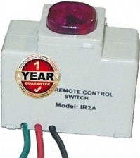 Công tắc điều khiển từ xa IR2A