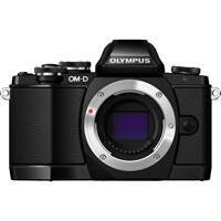 Máy ảnh Olympus E-M10 Body