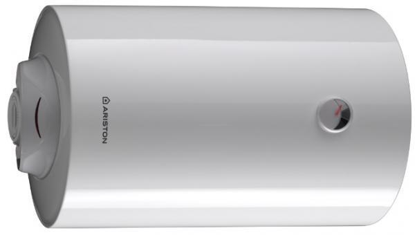 Bình tắm nóng lạnh gián tiếp Ariston Pro R 100 H - 100 lít, 2500W, bìn...