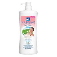 Sữa Tắm Hazeline 900ml
