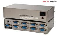 Bộ chia màn hình VGA ViKi 1 8 mt1508 150mhz