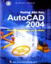 Hướng dẫn học AutoCAD 2004