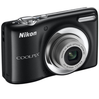 Máy ảnh kỹ thuật số Nikon Coolpix L26 - 16 MP