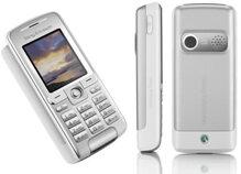 Điện thoại Sony Ericsson K310i