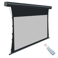 Màn chiếu phim 3D Tab tension - 133 inch