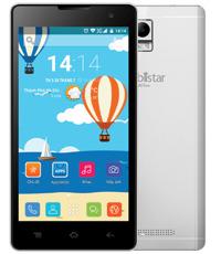Điện thoại di động Mobiistar Lai Zoro