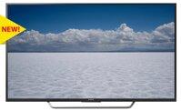 Smart Tivi LED Sony KD-49X7000D - 49 inch , 4K Ultra HD (3840 x 2160px)
