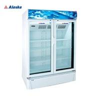 Tủ mát Alaska SL8B (SL-8B) - 800 lít, 2 cửa