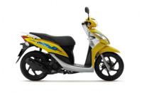 Xe máy Honda Vision 110cc