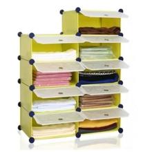 Tủ nhựa đa năng 9 ngăn Tupper Cabinet TC-9Y-W2