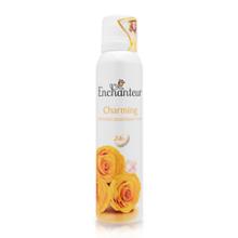 Xịt khử mùi hương nước hoa Enchanteur Charming 150ml