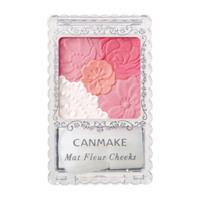 Phấn má hồng Mat Fleur Cheeks