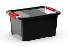 Hộp nhựa chứa đồ Bi-Box KIS size S