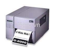 Máy in mã vạch Argox G6000 (G-6000)