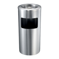 Thùng rác inox Ecolife ECO123