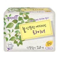 Băng vệ sinh hàng ngày Yejimiin 20 miếng