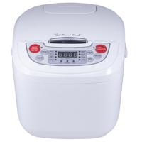 Nồi cơm điện tử Smartcook RCS-0026 - 1.8L, 860W