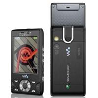 Điện thoại Sony Ericsson W995