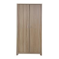 Tủ quần áo 2 cửa Modulo Home Lona 8989-N