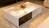 Bàn Sofa gỗ BS045