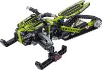 Đồ chơi Lego 42021 - Xếp hình Xe Trượt Tuyết