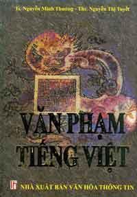 Văn phạm Tiếng Việt