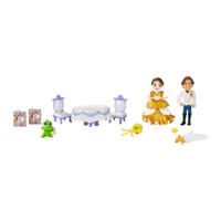 Đám cưới hoàng gia của Rapunzel Disney Princess B5343/B5341