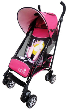 Xe đẩy trẻ em Lucky Baby Cabbie 516096 (516102)