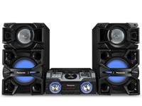 Dàn âm thanh Panasonic SC-MAX4000GS - 2.0