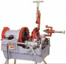 Máy ren ống Rex-P50AV