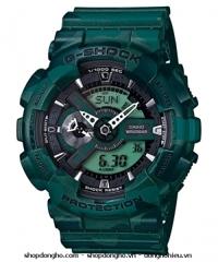 Đồng hồ nam Casio G-Shock GA-110CM